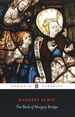 The Book of Margery Kempe   -     By: Margery Kempe