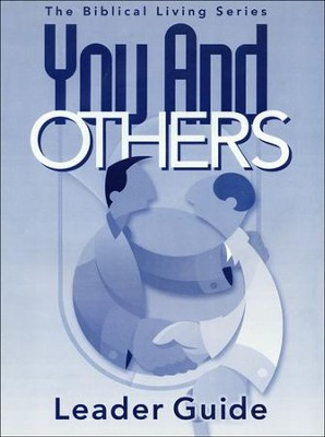 You And Others Leader Guide  -