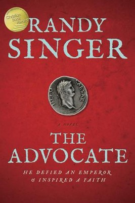 The Advocate - eBook  -     By: Randy Singer