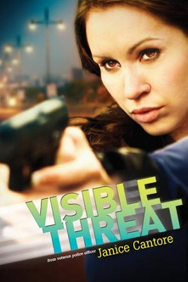 Visible Threat - eBook  -     By: Janice Cantore