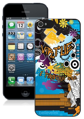 Virtue iPhone 5 Case  -