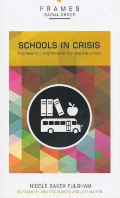 Schools in Crisis: They Need Your Help (Whether You Have Kids or Not)  -     By: Nicole Baker Fulgham