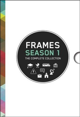 Frames season 1 complete collection  -     By: Barna Group