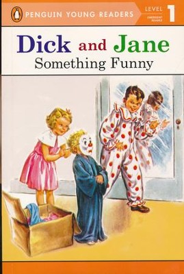 Read with Dick and Jane: Something Funny, Volume 2   -