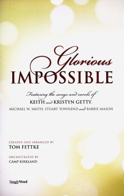 Glorious Impossible   -