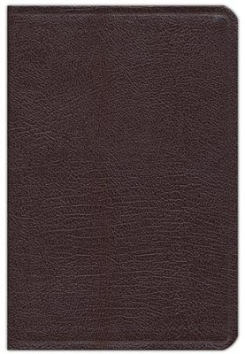 NIV Life Application Study Bible, Bonded Leather, Burgundy, Indexed - Slightly Imperfect  -