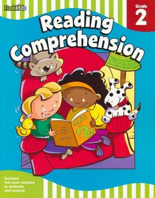 Reading Comprehension: Grade 2  -