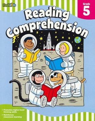 Reading Comprehension: Grade 5  -