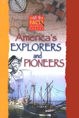 America's Explorers and Pioneers on DVD Moral Values  -