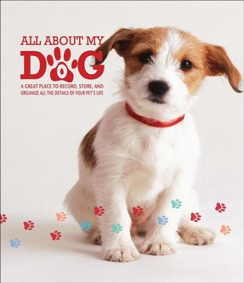 All About My Dog  -