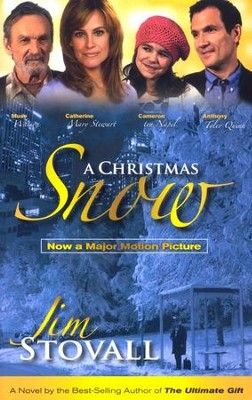 A Christmas Snow   -     By: Jim Stovall