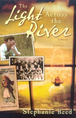 The Light Across The River # 2   -     By: Stephanie Reed