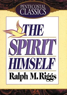 Spirit Himself  -     By: Ralph Riggs