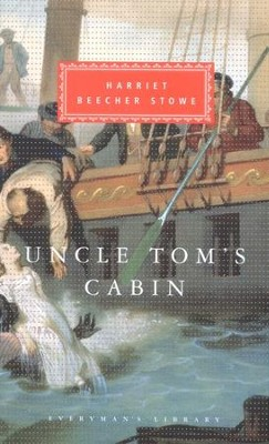 Uncle Tom's Cabin   -     By: Harriet Beecher Stowe, Alfred Kazin