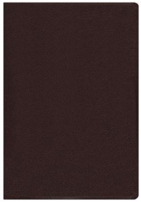 Contemporary Comparative Side-by-Side Bible: NIV/NKJV/NLT/The  Message, Bonded leather, burgundy  -