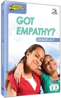 Got Empathy? 2 DVDs  -