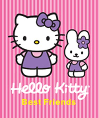 Hello Kitty: Best Friends  -