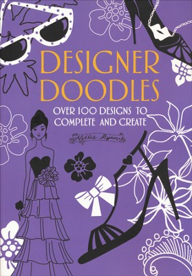 Designer Doodles  -     By: Nellie Ryan