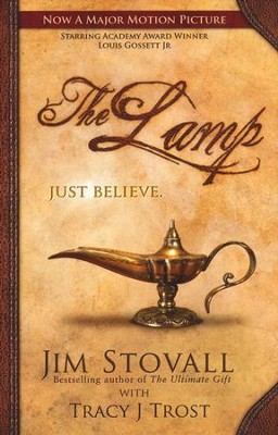 The Lamp    -     By: Jim Stoval