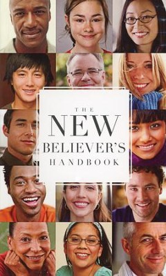The New Believer's Handbook   -     By: Ralph W. Harris