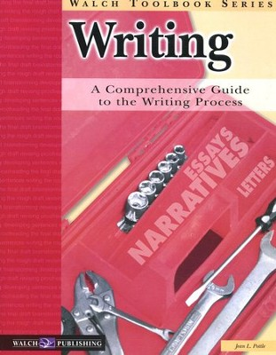 Writing: A Comprehensive Guide to the Writing Process   -     By: Jean L. Pottle