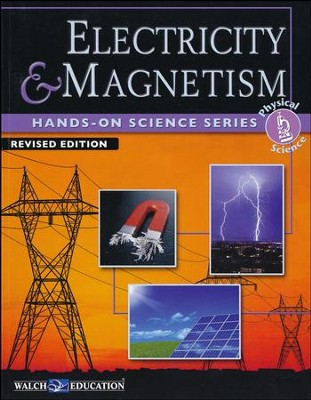 Hands-on Science Series: Electricity & Magnetism   -     By: Joel Beller, Kim Magliore