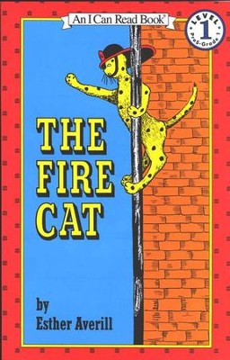 The Fire Cat   -     By: Esther Averill
