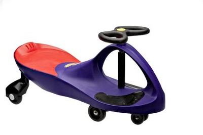 PlasmaCar, Purple   -