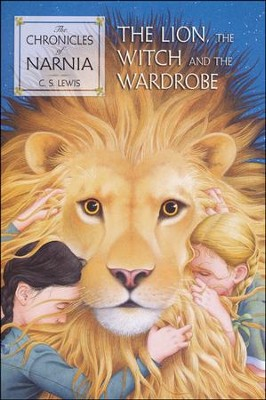 The Chronicles of Narnia: The Lion, the Witch and the Wardrobe,  Softcover   -     By: C.S. Lewis