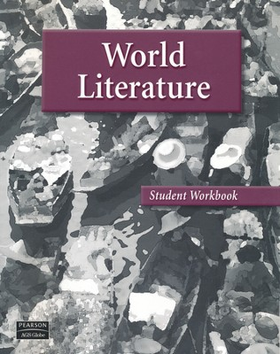 AGS World Literature Grades 5-8 Student Workbook   -