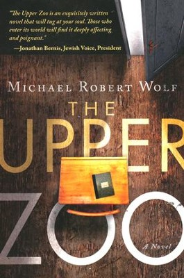 The Upper Zoo   -     By: Michael Robert Wolf