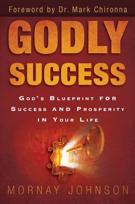 Godly Success: God's Blueprint for Success and Prosperity in Your Life  -     By: Mornay Johnson