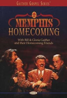 Memphis Homecoming, DVD    -