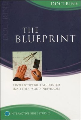 The Blueprint (Doctrine)  -     By: Phillip Jensen, Tony Payne