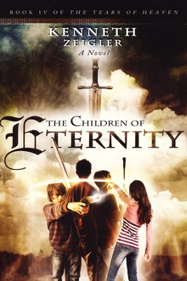 The Children of Eternity          -     By: Kenneth Zeigler