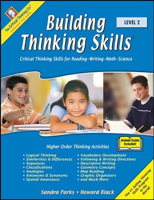 Building Thinking Skills Level 2   -