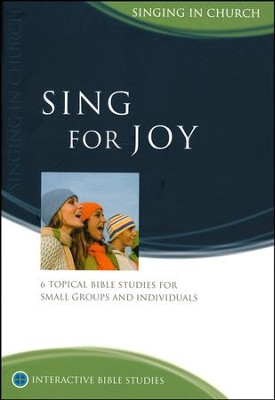 Sing For Joy  -     By: Nathan Lovell