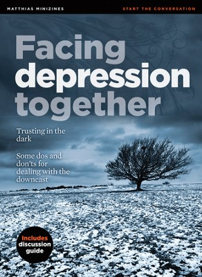 Minizine: Facing Depression Together  -