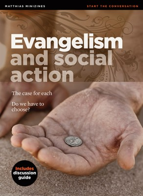 Minizine: Evangelism And Social Action  -
