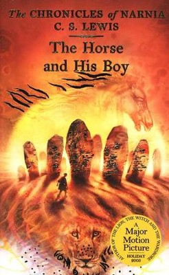 The Chronicles of Narnia: The Horse and His Boy, Softcover    -     By: C.S. Lewis
