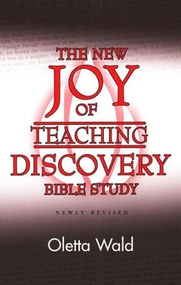 The New Joy of Discovery, Teacher's Guide   -     By: Oletta Wald
