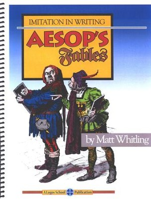 Aesop's Fables: Imitation in Writing   -     By: Matt Whitling