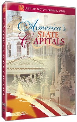 Just The Facts: America's State Capitals   -