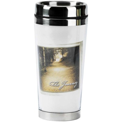 Life is a Journey Travel Mug  -