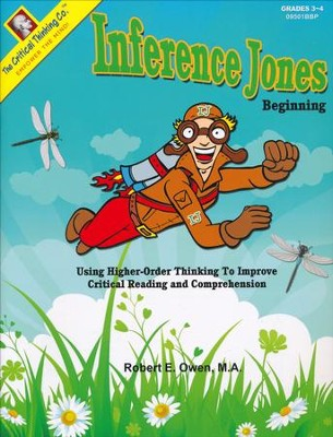 Inference Jones Beginning   -