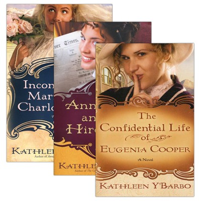 Women of the West Series, Volumes 1-3  -