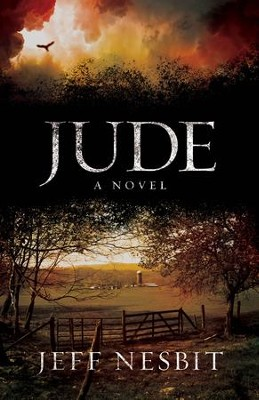Jude: A Novel - eBook  -     By: Jeff Nesbit