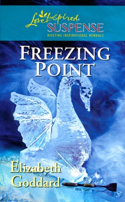 Freezing Point  -     By: Elizabeth Goddard