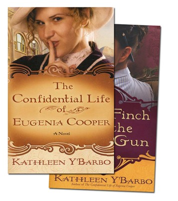 Women of the West Series, Volumes 1 & 2  -