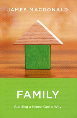 Family, Pack of 25 Tracts   -     By: James MacDonald